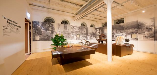 Ausstellung im Stadtmuseum Lahr