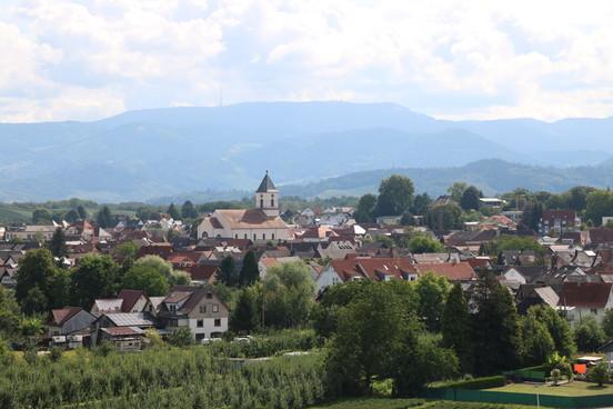 Stadt Renchen