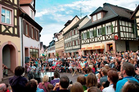 Kulturhighlight in Ettenheim