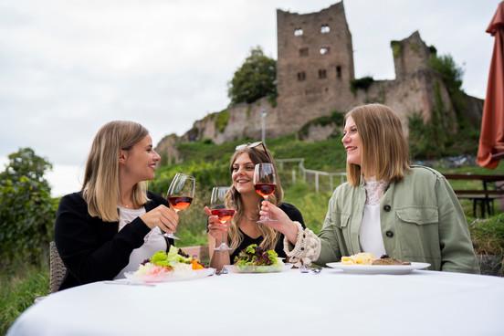 Oberkircher Weinwanderung C Renchtal Tourismus GmbH