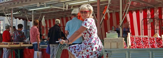 DORT - Petticoats und Brausepulver
