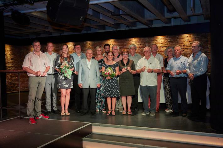 Gastronomiewettbewerb Schönes Gasthaus 2019